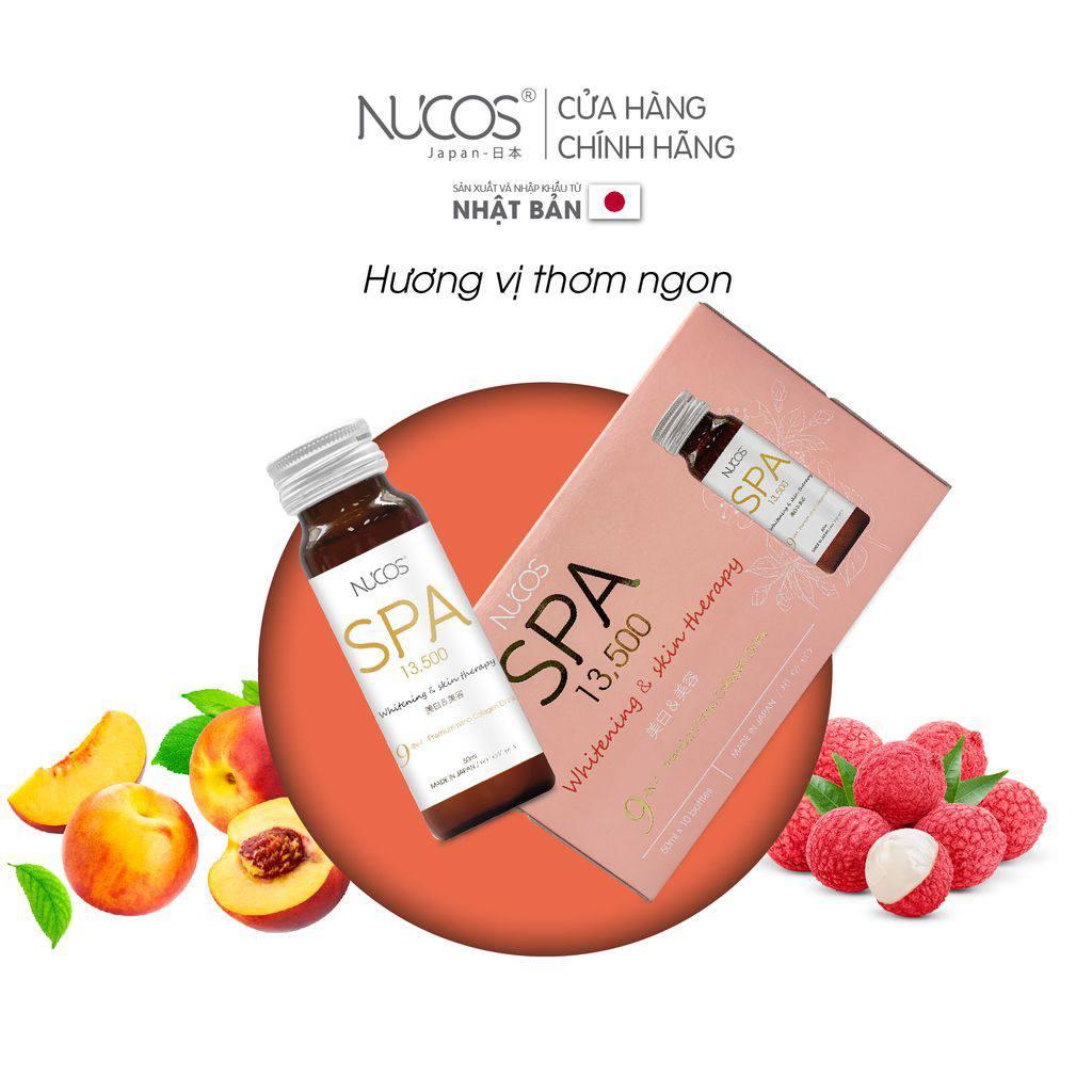 Collagen Nucos Spa 13500